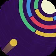 Color Dulp : Crazy Circle Shoot