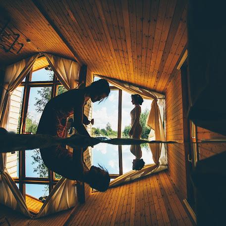 Свадебный фотограф Мария Корнеева (Tzzza). Фотография от 07.03.2018