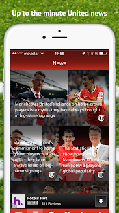The Redcast App- screenshot thumbnail