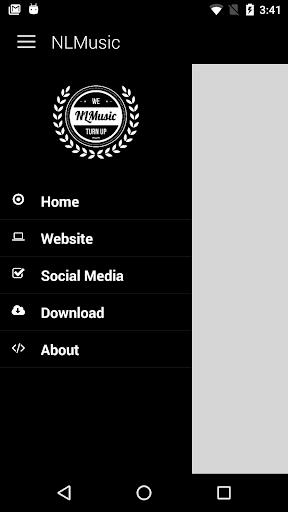 NLMusicOfficial App