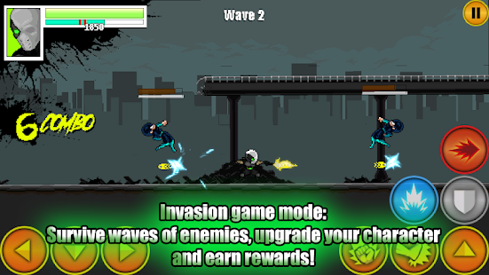 Game Warriors of the Universe Online APK for Windows Phone