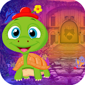 Best Escape Game 513 Baby Tortoise Rescue Game