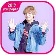 Bts V Kim Tae Hyung Hd Wallpapers 1 1 8 Latest Apk Download For
