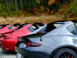 ロードスター ND RF-RSのカスタム事例画像 Hiroさんの2020年11月08日20:10の投稿