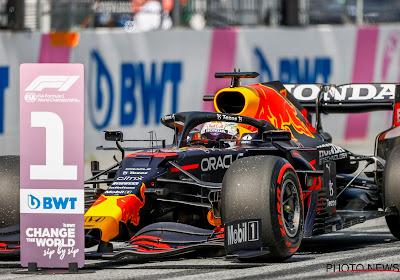 Verstappen doorbreekt Mercedes-hegemonie en start vanop pole positie in GP van USA