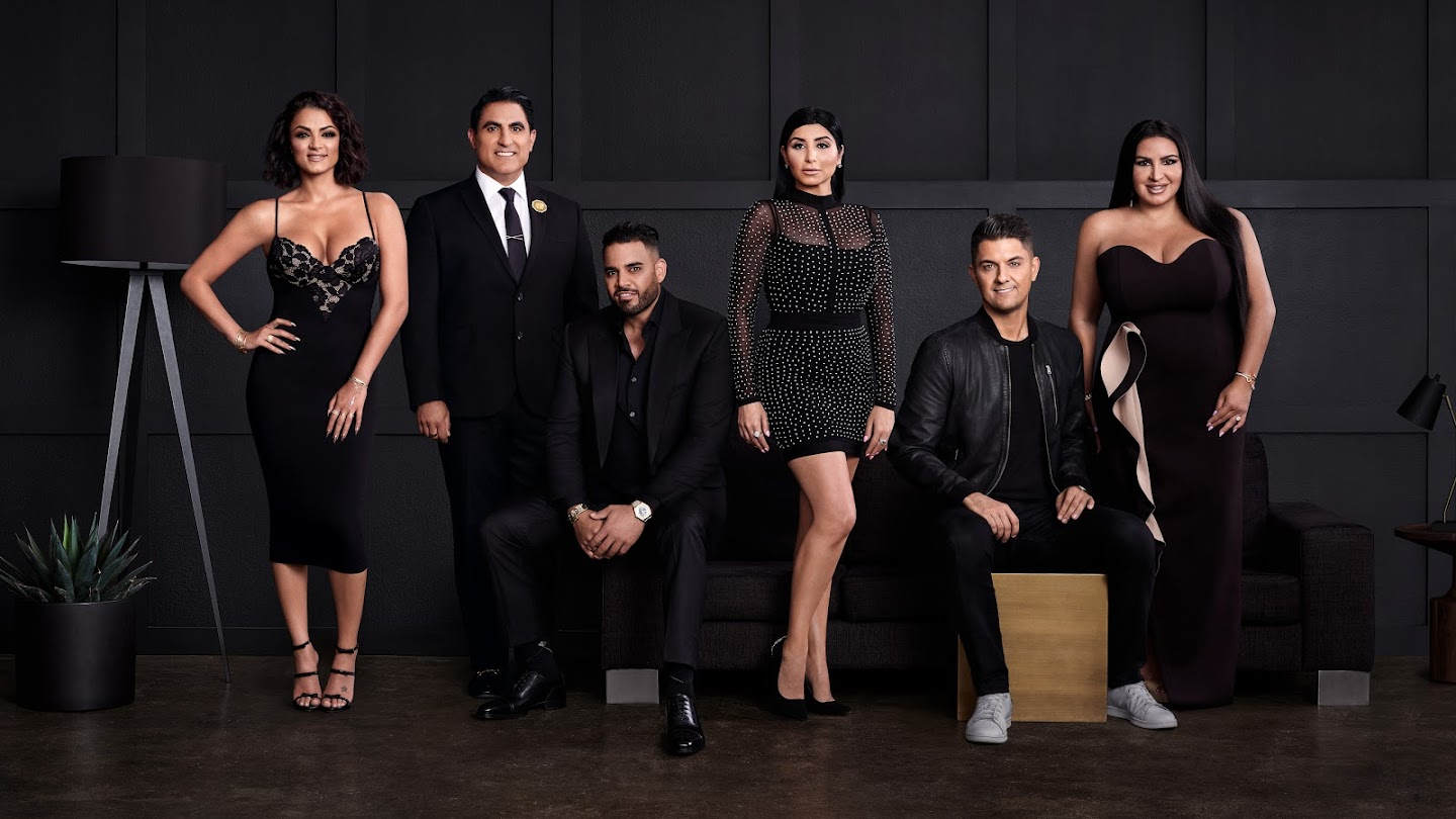 Watch Shahs of Sunset live