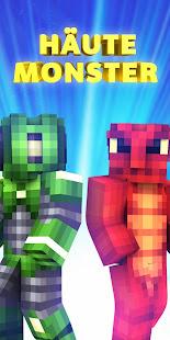 Skins Für Minecraft PE Apps Bei Google Play - Besten skins fur minecraft