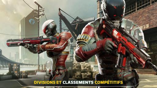 Télécharger Modern Combat Versus: New Online Multiplayer FPS mod apk screenshots 3