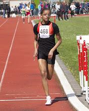 Photo: Competitie is vaak 'alleen' lopen