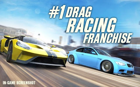 CSR Racing 2 1 7 0 (Mod) APK for Android