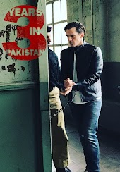 3 Years in Pakistan: The Erik Audé Story