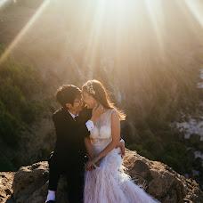 Wedding photographer Trung Dinh (ruxatphotography). Photo of 04.04.2018