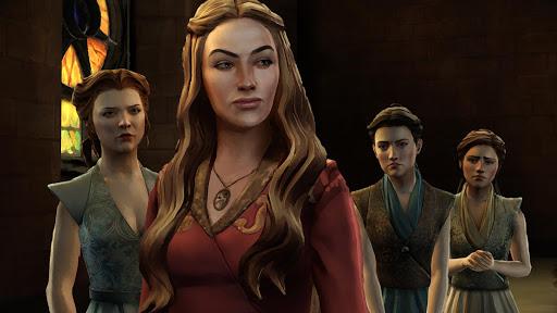 Game of Thrones screenshot 15