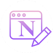 Notinote - Sticky note in notification