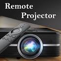 Remote projector icon