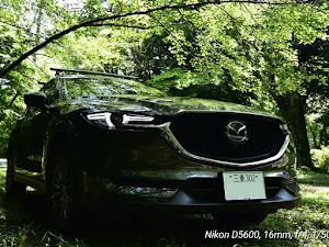 CX-5 KF2Pのカスタム事例画像 平成伊賀流忍者 さんの2021年07月24日21:31の投稿