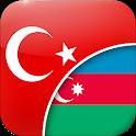 Turkish-Azerbaijani Translator icon