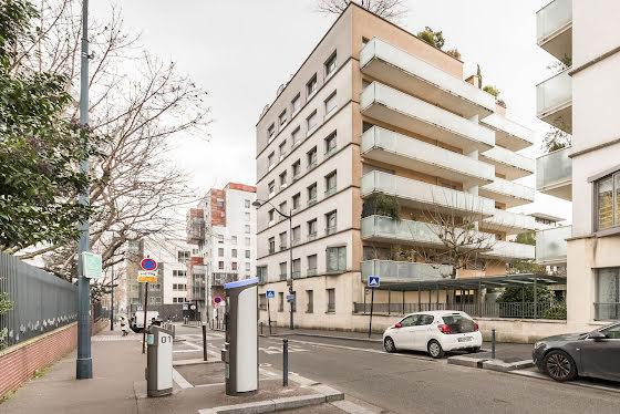 Vente appartement 2 pièces 48,37 m2