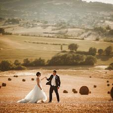 Wedding photographer Giacomo Terracciano (terracciano). Photo of 10.01.2018