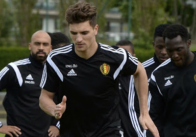 """Thomas Meunier: """"Je serai au top dans 2-3 mois, pour les play-offs... ou l'Euro"""""""