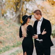 Wedding photographer Vasil Potochniy (Potochnyi). Photo of 21.10.2017