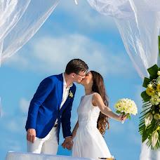 ช่างภาพงานแต่งงาน Marina Brijmohun (MarinaBri) ภาพเมื่อ 29.05.2017