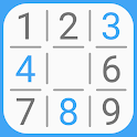 Sudoku: classic puzzle game icon
