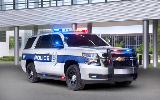 Police Car Driving Simulator 3D: Car Games 2020 apkmr screenshots 5