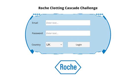 Clotting Cascade Challenge - náhled