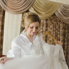 Wedding photographer Darya Chesnokova (photoChes). Photo of 26.02.2016