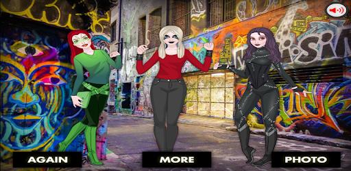Descargar Juegos De Punk Harley Quinn Para Pc Gratis