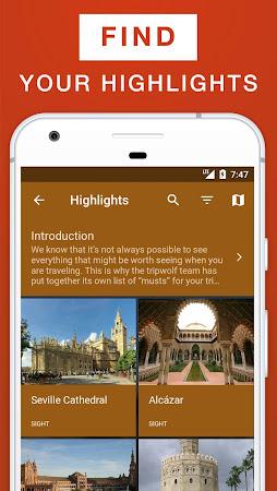 Seville Travel Guide 5.3.2 screenshot 2092119