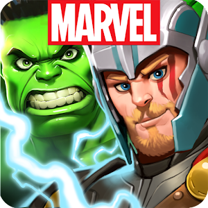 MARVEL Avengers Academy APK Cracked Download