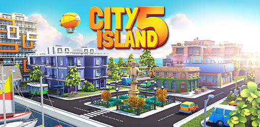 City Island 5  Tycoon Building Simulation Offline Mod Apk 2.16.7 (Unlimited money)