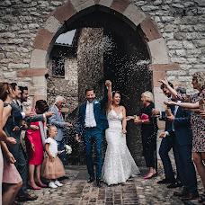 Bröllopsfotograf Andrea Di giampasquale (digiampasquale). Foto av 03.04.2019