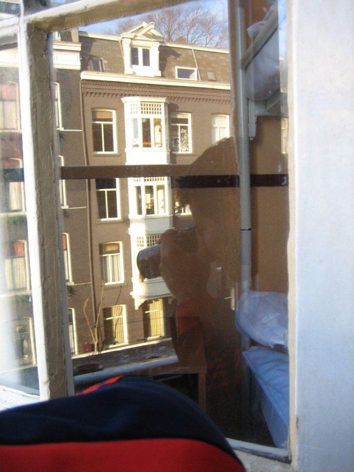 La finestra sul cortile! di Fotoman