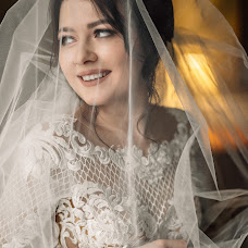 Wedding photographer Aleksandr Nesterov (NesterovPhoto). Photo of 30.03.2018