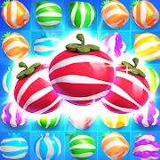 الفاكهة سحق - عصير سبلاش الحرة المباراة 3 لعبة