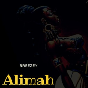 Cover Art for song Alimah