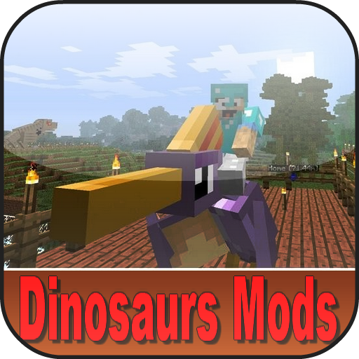 Guide For Dinosaurs Mods 2