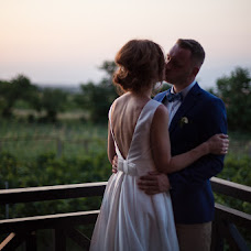 Wedding photographer David Abzhanadadze (Davidovski). Photo of 16.08.2016