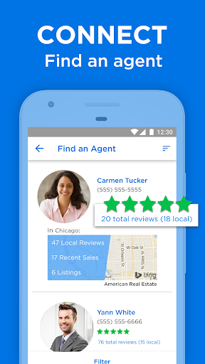 Zillow: Find Houses for Sale & Apartments for Rent screenshot