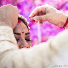 Wedding photographer Aanchal Dhara (aanchaldhara). Photo of 15.02.2018
