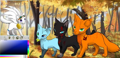 Avatar Maker: Cats 2 - Apps on Google Play
