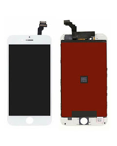 iPhone 6 Plus Display HQ White