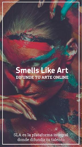 Smells Like Art 1.0.5 screenshots 1