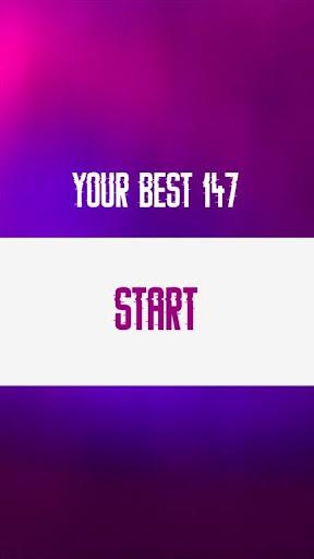 Code Triche A Brand New Day - Zig Zag Beat - BTS mod apk screenshots 6