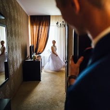 Wedding photographer Aleksandr Fedorov (Alexkostevi4). Photo of 16.12.2017