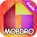 New Mobdro Tv Guide icon