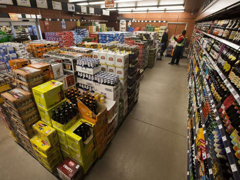 Liquor store privatization is one of the initiatives of the Saskatchewan Party government that has not proceeded very smoothly.